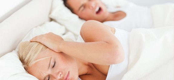 Snoring/Sleep Apnea Solutions