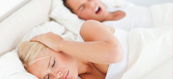 Snoring/Sleep Apnea Solutions
