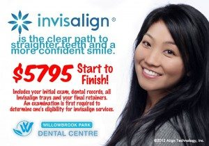 save on invisalign