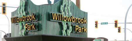Willowbrook Park Dental Centre