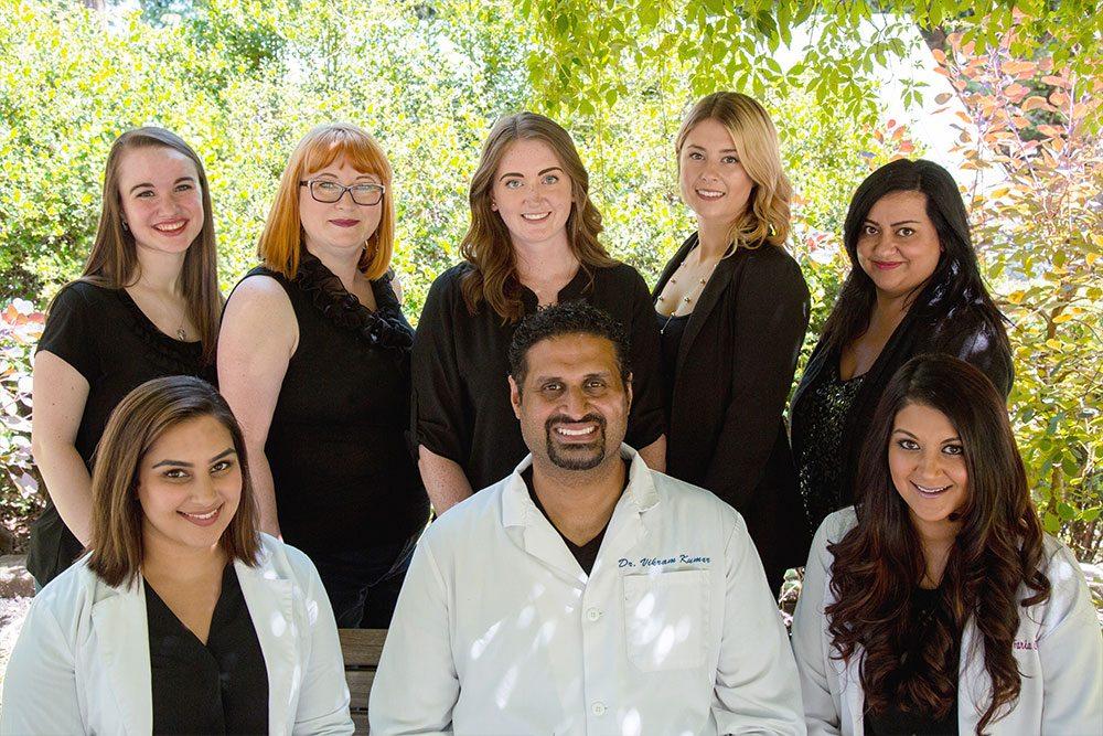 Willowbrook Park Dental Team