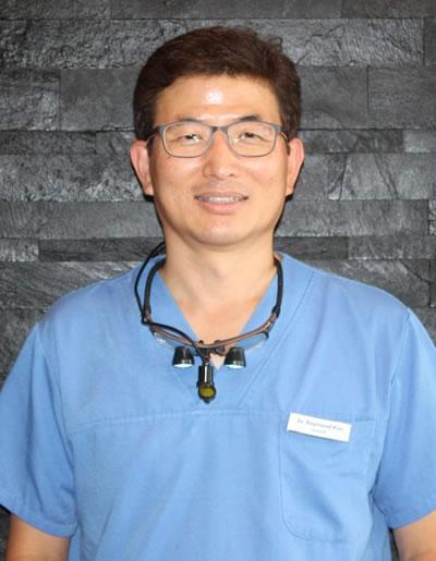 Dr. Jonggil Kim