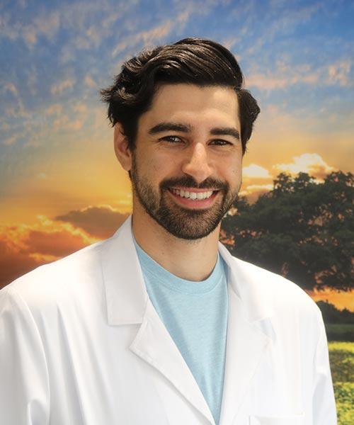 Dr. Yusef Khadembashi